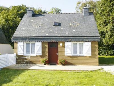 Photo for holiday home, Plougonvelin  in Finistère - 5 persons, 3 bedrooms