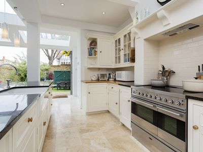 Photo for UP TO 20% OFF - Stunning family home boasting light and airy conservatory- Veeve