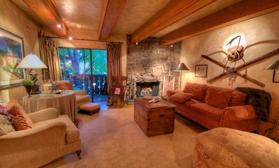 Photo for 3BR Condo Vacation Rental in Vail, Colorado