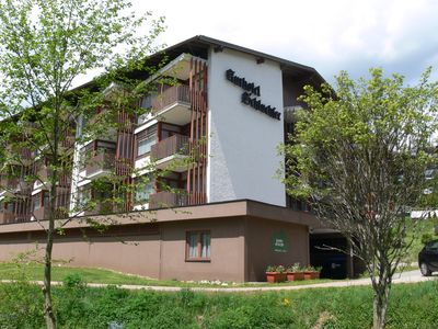Photo for Holiday apartment unit on Schluchsee