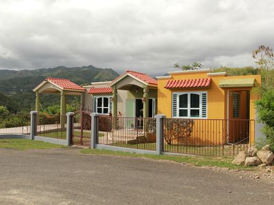 Photo for Hello World & welcome to Casa Sol!!! Located in Peñuelas, 15 min. from Ponce.