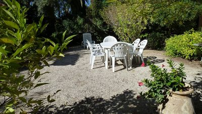 Photo for VILLA SEA VIEW, in park, 90 m2, 4 bedrooms, 7 people, near beach