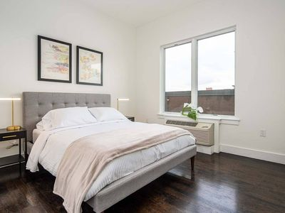 Photo for 2 Bedroom Penthouse Across From Grove Path