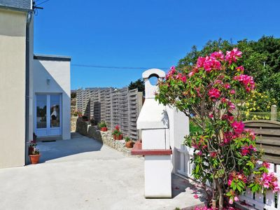Photo for Vacation home Maison de vacances du Sémaphore (PBA109) in Pleubian - 6 persons, 3 bedrooms