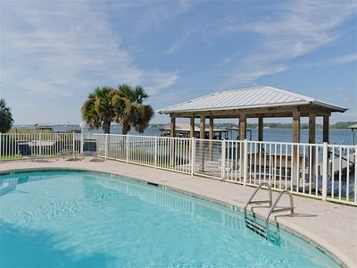 Photo for 5BR, 4.5BA Laura Kate Home in Gulf Shores' Sunwatch Cottages – Walk to Beach