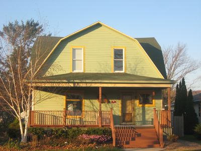 Photo for Family-friendly, Pet-Friendly, Walk to Downtown and Beach!, Grill, Firepit, WiFi