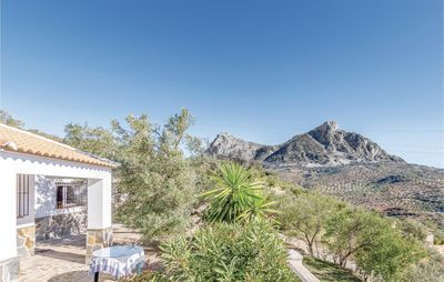 Photo for 2 bedroom accommodation in El Gastor