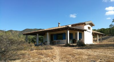 Photo for The Yellow House - detached villa