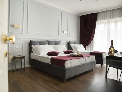 Photo for 4BR Bed & Breakfast Vacation Rental in Roma, Lazio