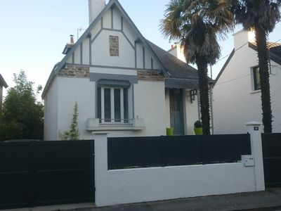 Photo for Charming 30s near the historic center of Vannes Morbihan