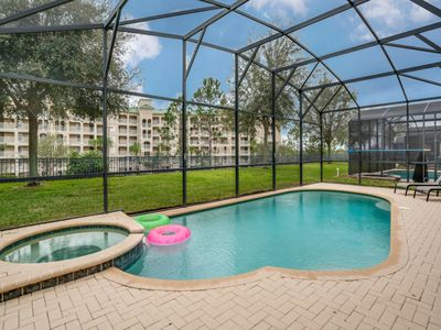 Photo for Windsor Hills Dream Home just 2 miles to Disney