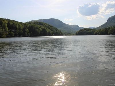 Photo for Idle Speed- The Ultimate Lake Lure Escape!