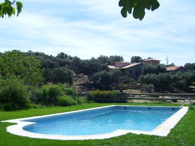 Photo for Rural house (full rental) Camino de la Ermita for 10 people