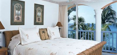 Photo for Villas on the Beach 201  - Villas on the Beach 201  | Ocean Front | 24/7 Concierge Included