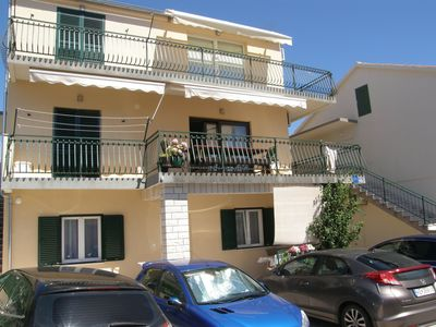Photo for Apartments Keko (41222-A4) - Primosten