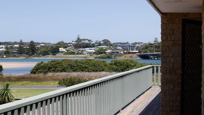 Photo for MARLIN WATERS 2: 2/8 Narira Street- Renovated & across from the river.