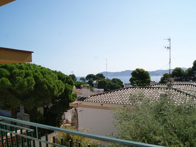 Photo for Nice apartment, well-appointed for 4/6 persons, on the first floor with a pleasa