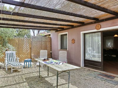 Photo for Apartment in the countryside - Mono Oleandro C