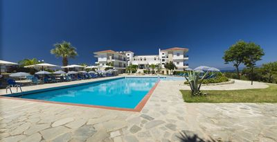Photo for Hotel Vacation Rental in Kassandra,