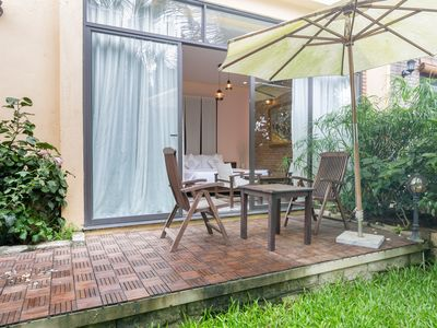 Photo for Hoi An Holiday home with 3 riverside bedrooms