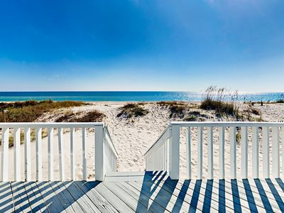 Photo for 4BR House Vacation Rental in Gulf Shores, Alabama