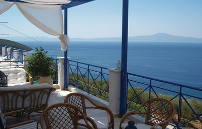Photo for 3BR House Vacation Rental in Mantineia Messinia