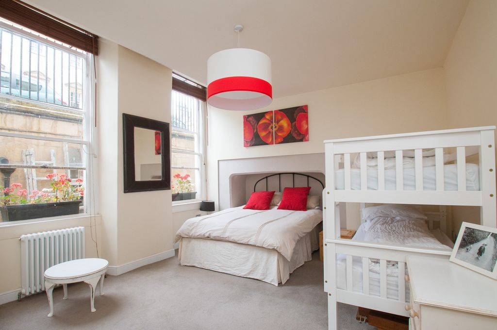 Luxury Apartment And Annex In The Centre Of Bath