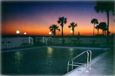Photo for Discounted Gulf-Front Ground Floor Poolside-Okaloosa Island on Fort Walton Beach