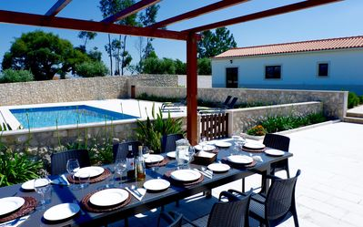 Photo for Velho Arvoredo - a beautiful Portuguese Quinta with private pool