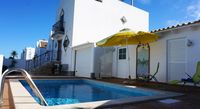Great villa close to lovely beach