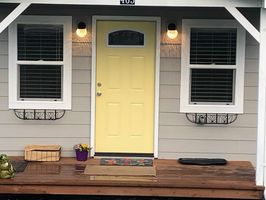 Photo for 1BR Cottage Vacation Rental in Lowell, Oregon