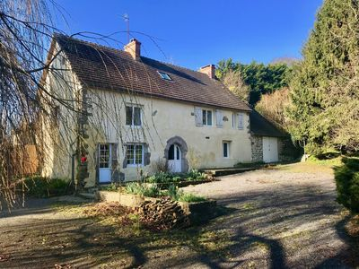 Photo for Six Bedroom Country House Set In The Beautiful  Countryside Of Normandy France