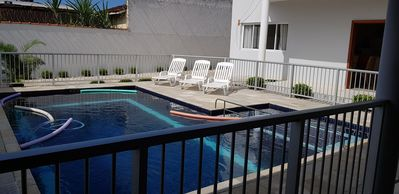 Photo for Gorgeous and New- Two Story Townhouse with Private Pool