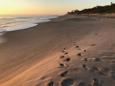 Photo for Last Minute Weekend Rates - Tranquility and Sunrises on New Melbourne Beach- Direct Oceanfront Suite