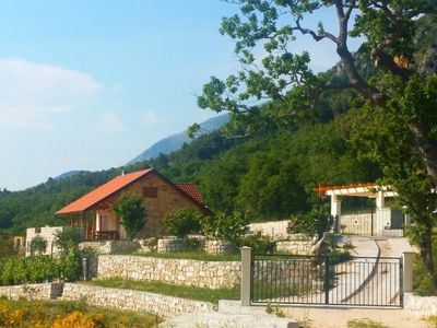 Photo for Holiday house Kotor for 5 - 7 persons with 2 bedrooms - Holiday house