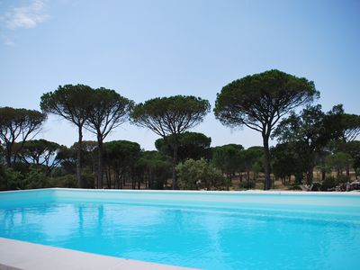 Photo for sun holiday rest and tranquility in Provence 25 km from the beach