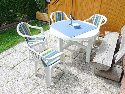 Photo for Vacation home Müter in Norddeich - 4 persons, 2 bedrooms