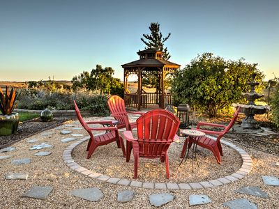 Photo for NEW! Hilltop Paso Robles Home w/ Endless Views!