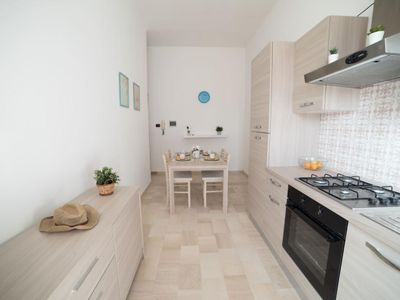 Photo for Holiday apartment Vieste for 4 persons with 2 bedrooms - Holiday house