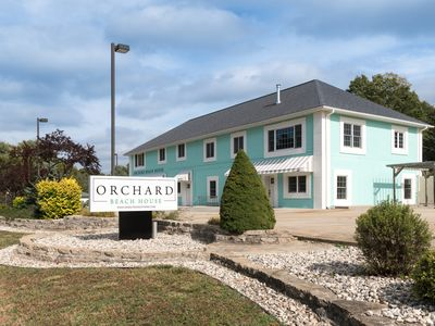 Photo for Modern Condo Unit is located just a short walk to Orchard Beach State Park!