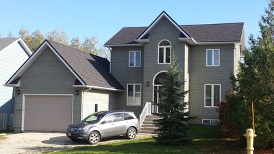 Photo for Blue Mountain Executive Home (Collingwood)