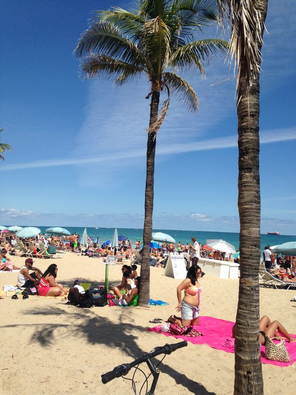 Fort Lauderdale Beach Central Beach Alliance