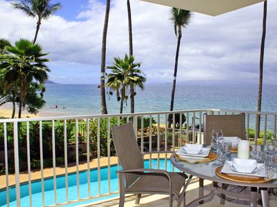 Photo for 2BR Condo Vacation Rental in Kihei, Maui, Hawaii