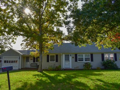 Photo for Scott Tyler 3- Bright and cheerful three bedroom home