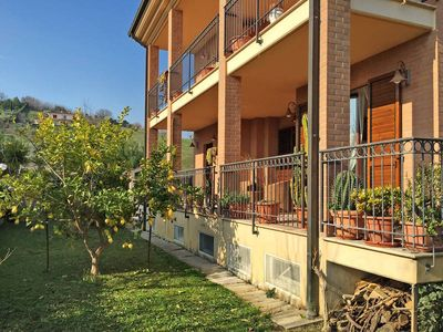 Photo for Vacation home Villa Angelica  in Pineto (TE), Abruzzo - 11 persons, 4 bedrooms