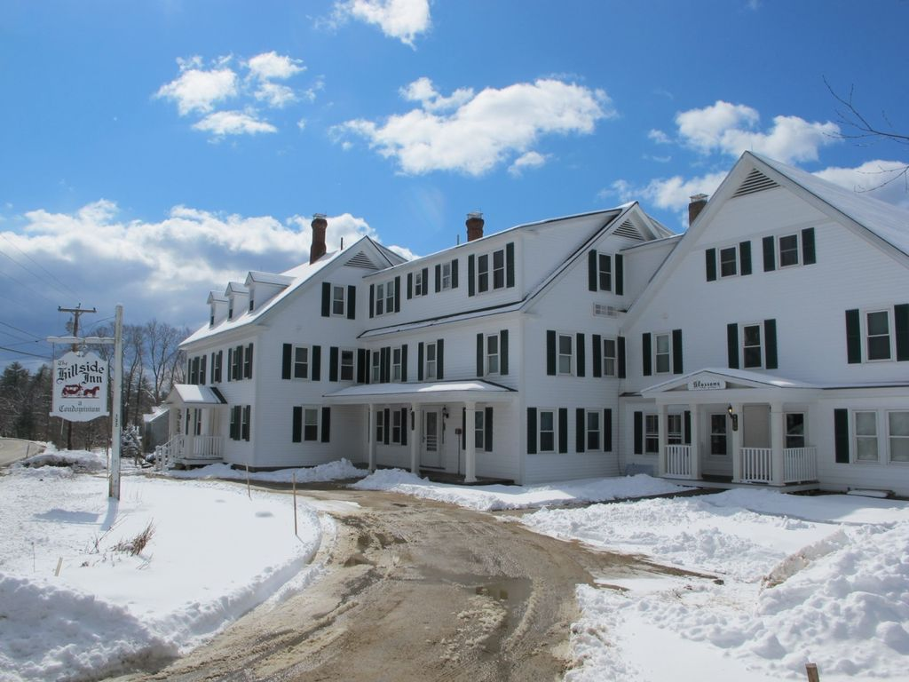 New Hampshire Waterfront Rental Homes