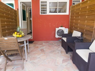 Photo for Studio Vacation Rental in Fort-de-France