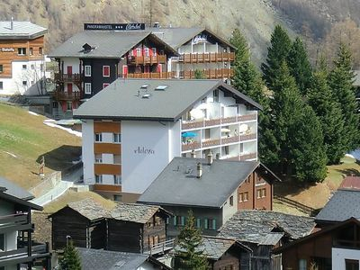 Photo for Apartment Adora in Saas-Fee - 6 persons, 2 bedrooms