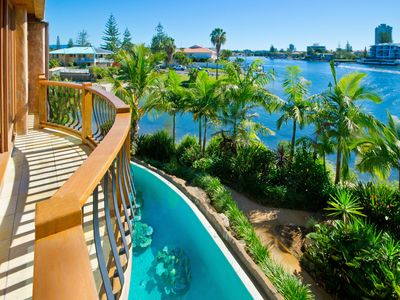 Photo for 6BR House Vacation Rental in Gold Coast Mc, Queensland
