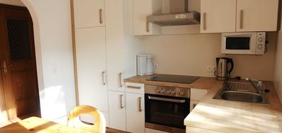 Photo for Apartment 1 - Vacation Apartment Traudl